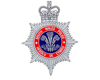 South Wales Police 200 x 160