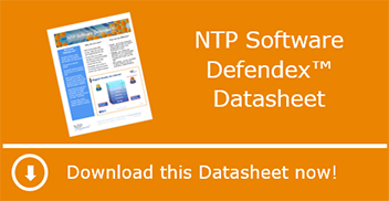 NTP Software Defendex