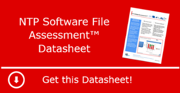 NTP Software File Assessment