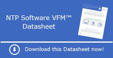 NTP Software VFM